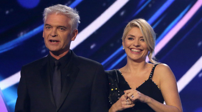 Dancing on Ice - Dancing on Ice show 7: The final vote