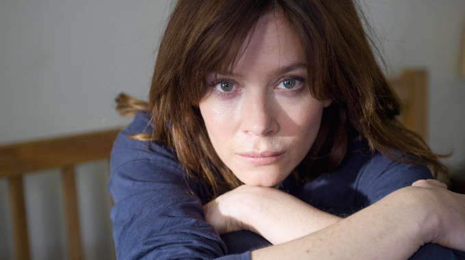 Marcella: Series 1 - Series 1, Episode 1