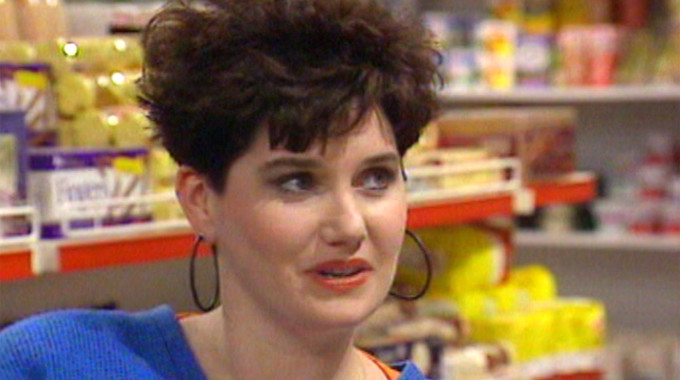 Take the High Road - Episode 817 (08/02/1991)