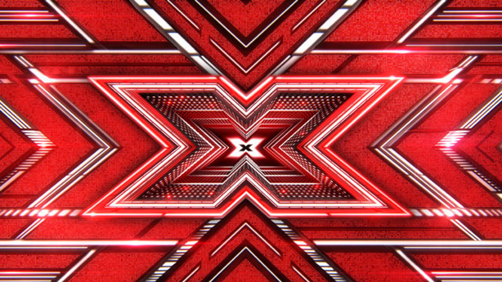 Apply for the X Factor 2018
