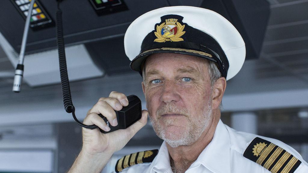 The Cruise: Sailing the Caribbean