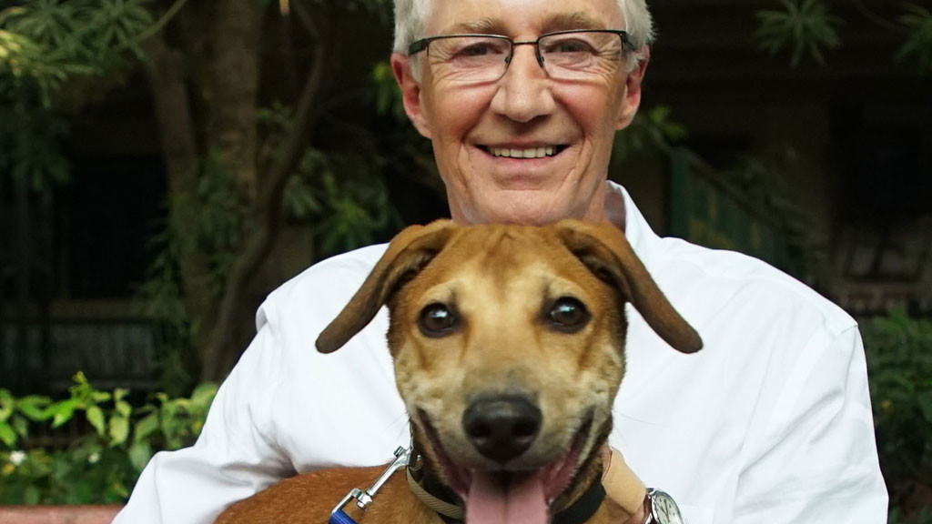 Paul O'Grady For the Love of Dogs: India