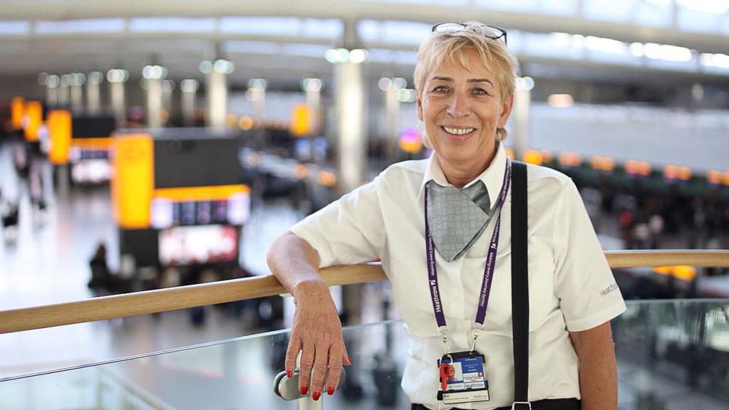 Heathrow: Britain's Busiest Airport