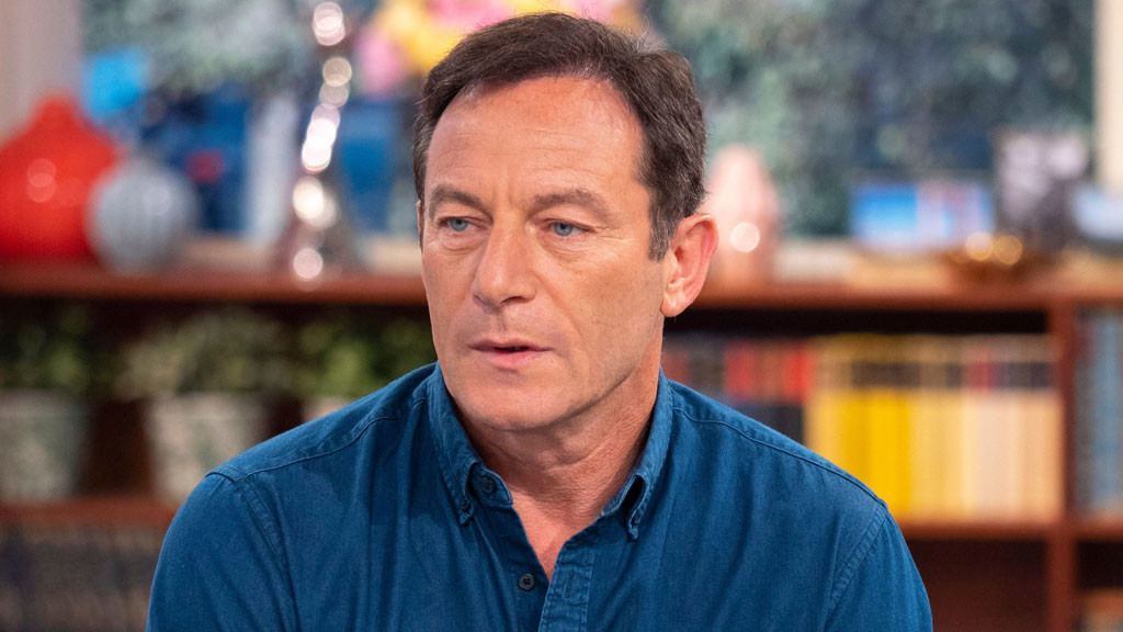Jason Isaacs: 'We all need to help refugees'