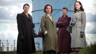 The Bletchley Circle Box Sets