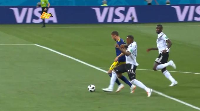 FIFA World Cup 2018 - Germany v Sweden Highlights