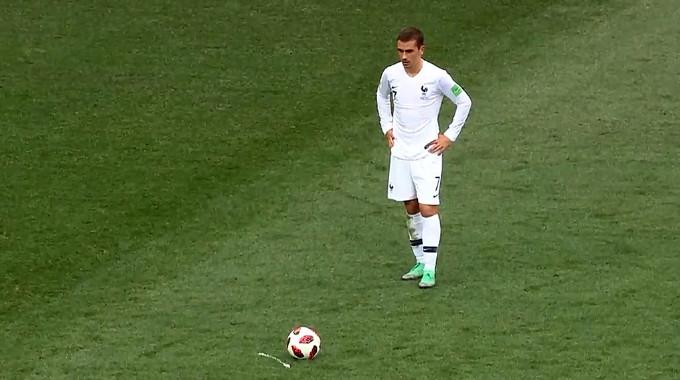 FIFA World Cup 2018 - Uruguay v France Highlights