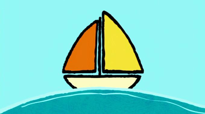 Louie - Louie, Draw Me a Boat