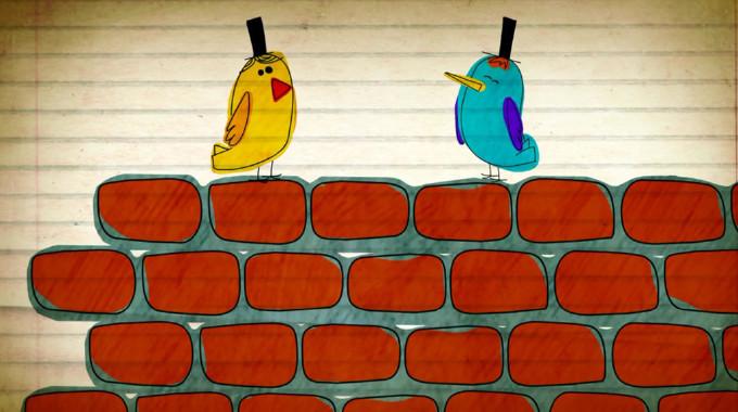 My Little Songs - Two Little Dickie Birds