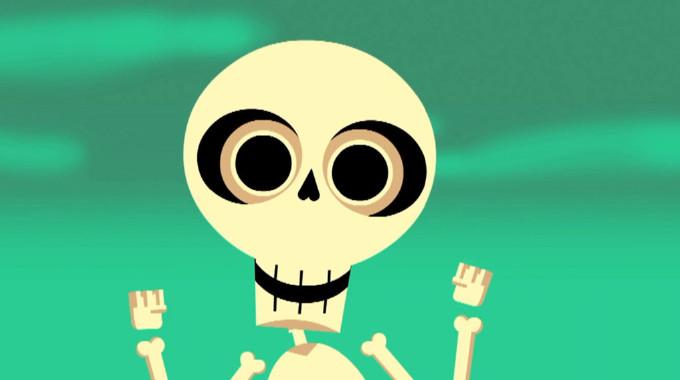 StoryBots - Bones in Your Body