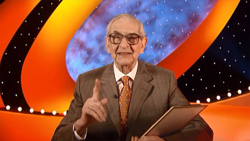 All the Best from Denis Norden