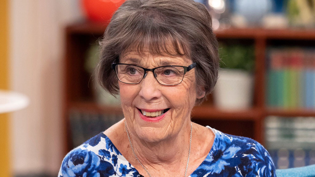 Gogglebox's June on her life with Leon