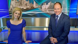 STV News - Edinburgh