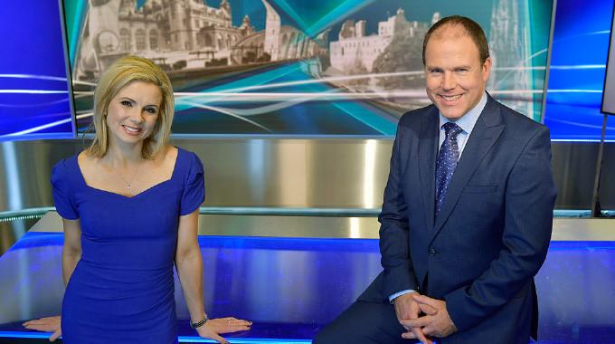 STV News - Glasgow - Thu 18 Oct, 6.00 pm