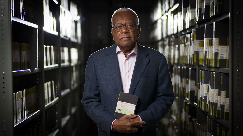 Trevor McDonald and the Killer Nurse