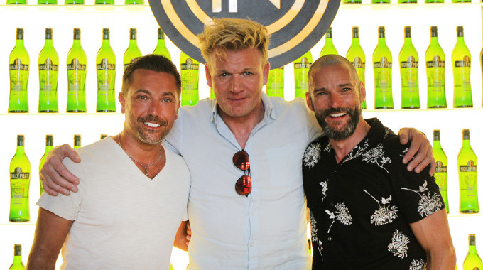 Gordon, Gino and Fred: Road Trip - Thu 18 Oct, 9.00 pm