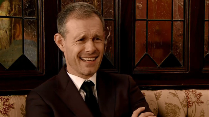Coronation Street - Corrie (Mon, Nov 12th, 8:30pm) Preview: Pull the other one