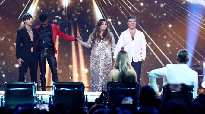 The X Factor - The winners single