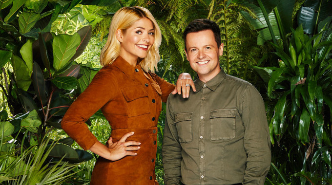 I'm a Celebrity... Get Me Out of Here! - Sun 09 Dec, 9.00 pm