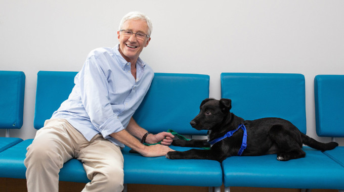 Paul O'Grady: For the Love of Dogs - Wed 12 Dec, 8.00 pm